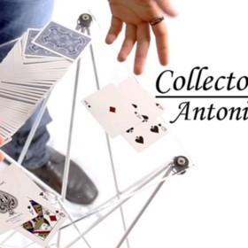 Collector 2.0 by Antonio Cacace video DESCARGA