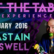 At the Table Live Lecture Chastain Criswell February 17th 2016 video DESCARGA