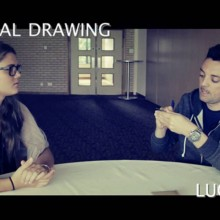 Emotional Drawing by Luca Volpe video DESCARGA