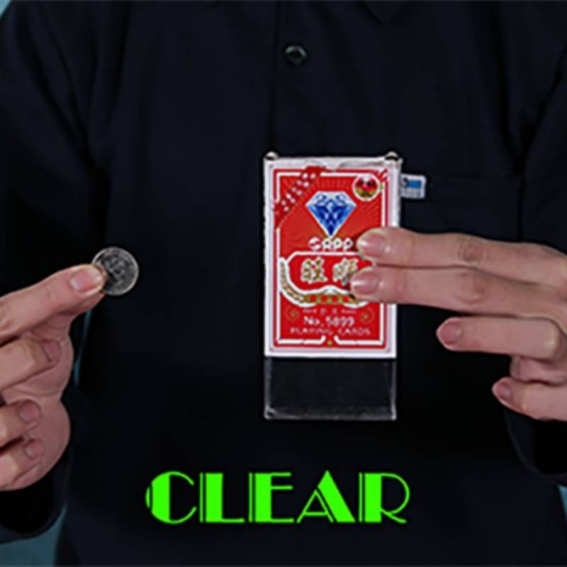 Clear by Magic Unique - Video DOWNLOAD