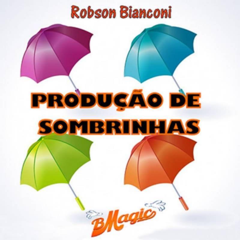 Produção de Sombrinhas (Portuguese Language only) by Robson Bianconi - Video DESCARGA
