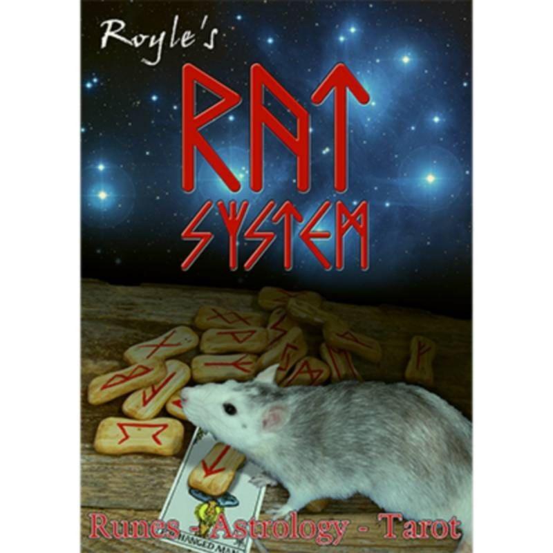 RAT System by Jonathan Royle - eBook DESCARGA