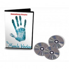 SECRETS OF THE MIRACLE WORKER STYLE YOGI'S - (Video & PDF Ebook Package)  - Mixed Media DESCARGA