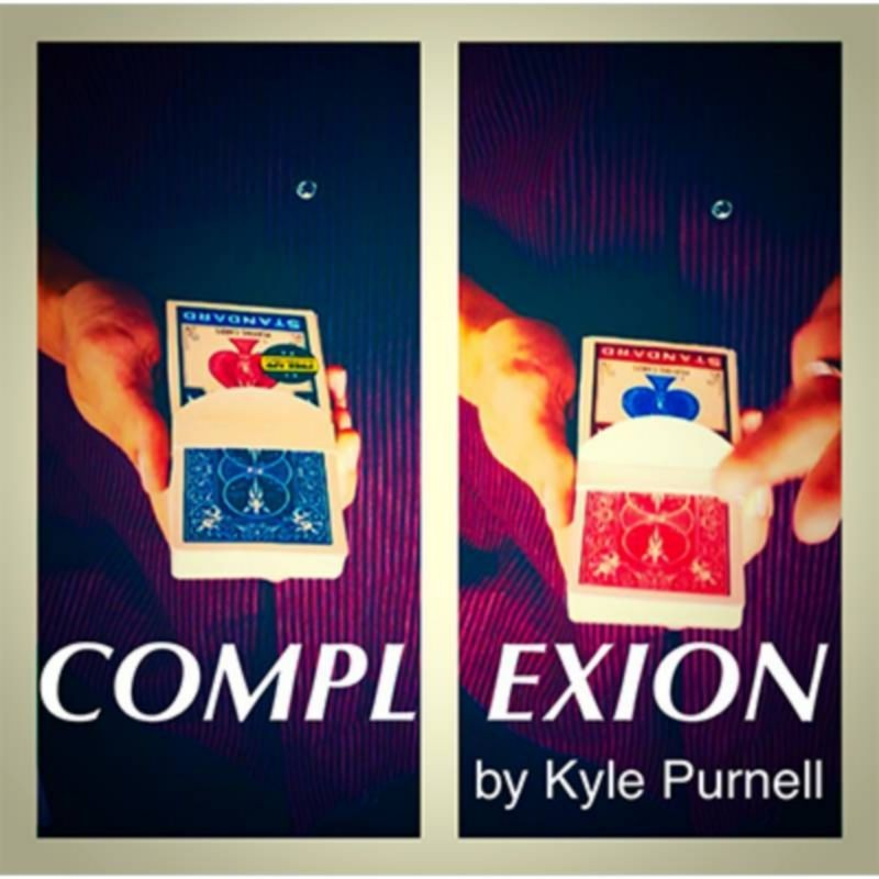 Complexion by Kyle Purnell - Video DESCARGA