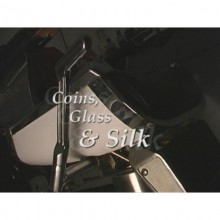 Coins, Glass and Silk (excerpt from Extreme Dean 2) by Dean Dill - video DOWNLOAD