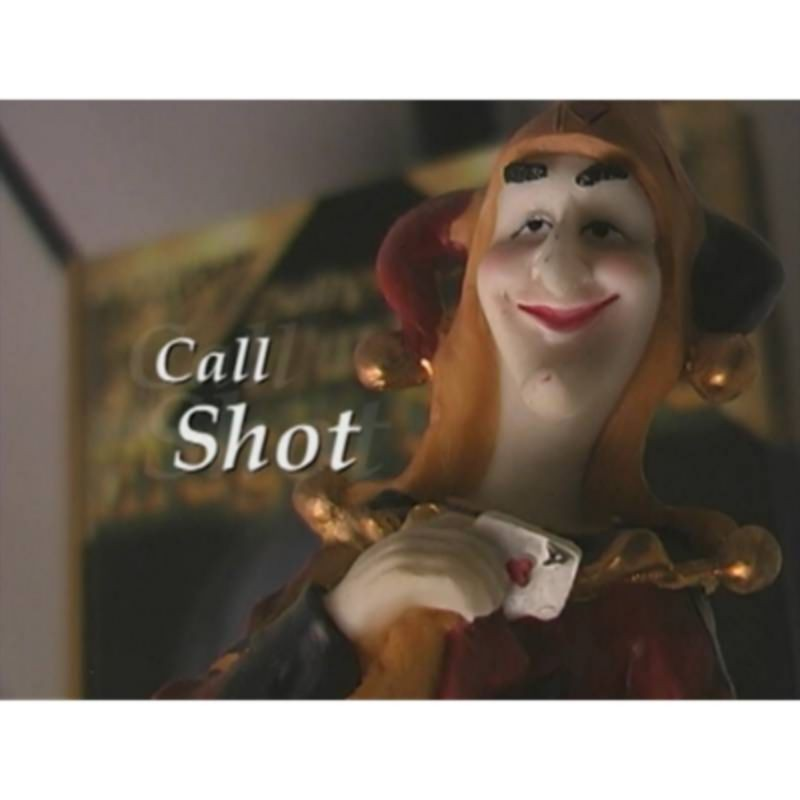Call Shot (excerpt from Extreme Dean 1) by Dean Dill - video DESCARGA