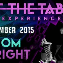 At the Table Live Lecture Tom Wright September 2nd 2015 video DESCARGA