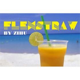 Flex Straw by Zihu - Video DESCARGA