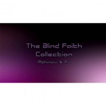 The Blind Faith Collection by Abhinav & AJ - Video DOWNLOAD