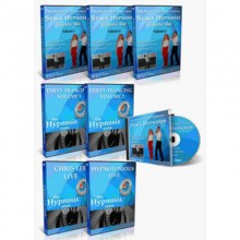 Secrets of Professional Stage Hypnosis & Street Hypnotism by Jonathan Royal - Mixed Media DOWNLOAD