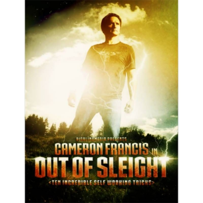 Out of Sleight by Cameron Francis and Big Blind Media video DESCARGA