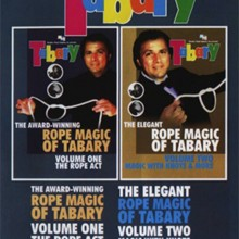 Tabary (1 & 2 On 1 Disc), 2 Volume Combo - Video DOWNLOAD