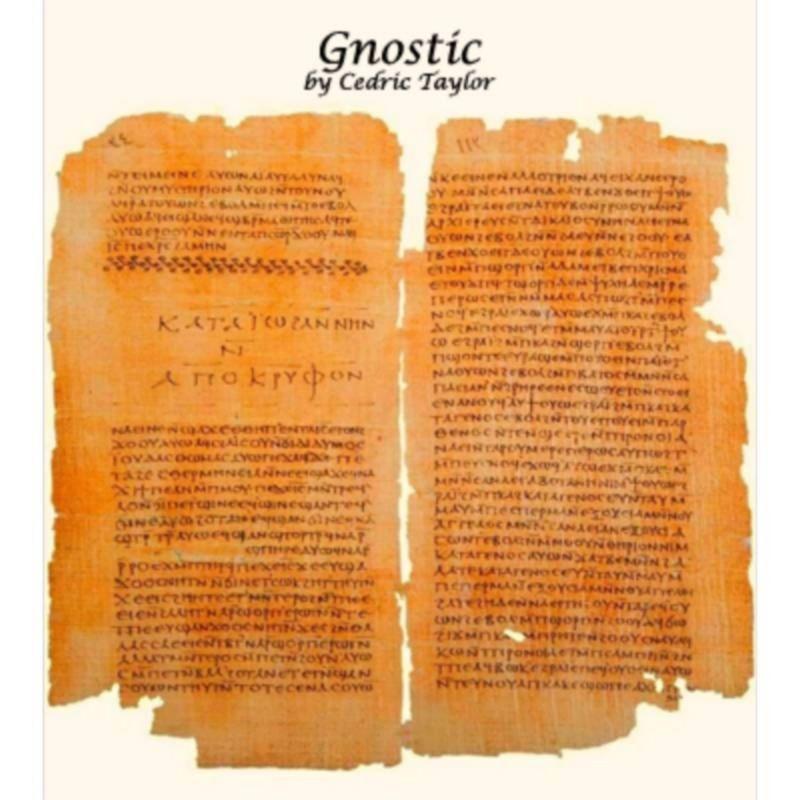 Gnostic by Cedric Taylor - eBook DESCARGA
