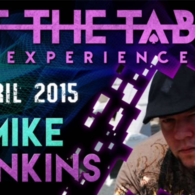 At the Table Live Lecture - Mike Hankins 4/8/2015 - video DOWNLOAD