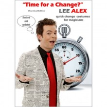 Time For A Change by Lee Alex - eBook DOWNLOAD