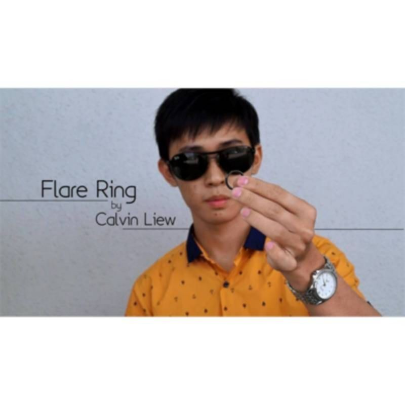 Flare Ring by Calvin Liew and Skymember - Video DESCARGA