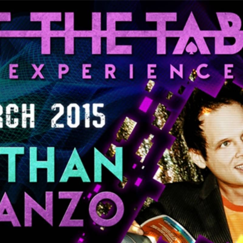At the Table Live Lecture - Nathan Kranzo 3/4/2015 - video DESCARGA