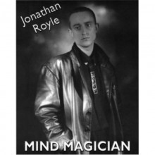 Confessions of a Psychic Hypnotist - Live Event by Jonathan Royle - Mixed Media DESCARGA