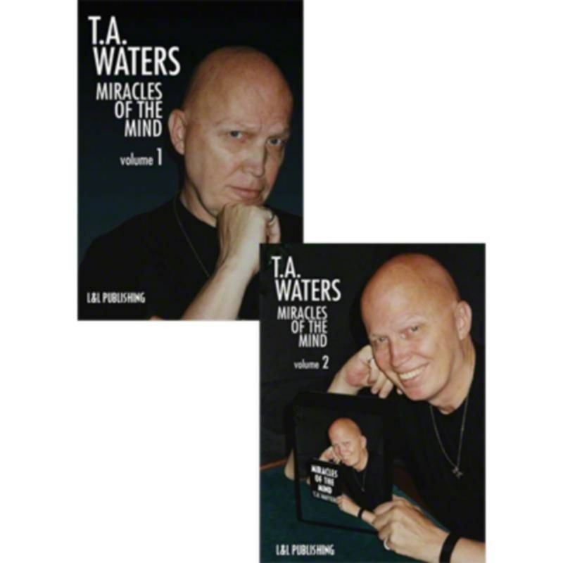 Miracles of the Mind Set (Vol 1 and 2) by TA Waters video DOWNLOAD
