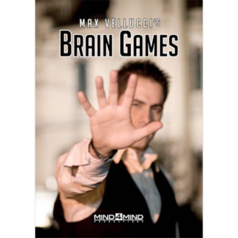 Brain Games by Max Vellucci - eBook DESCARGA