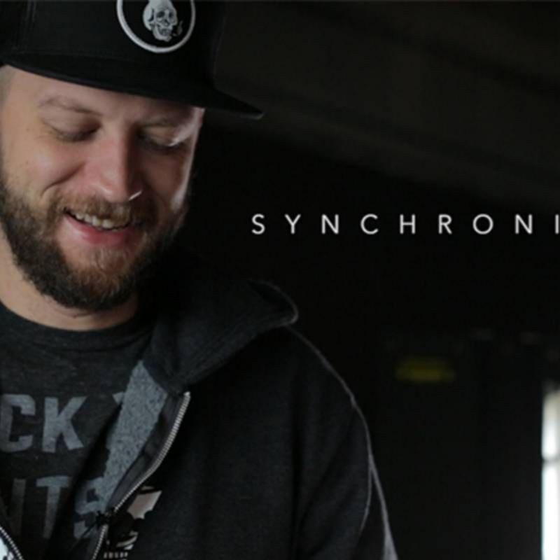 Synchronicity by Chris Ramsay video DOWNLOAD