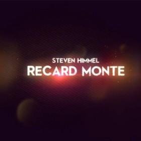 ReCard Monte by Steven Himmel video DESCARGA