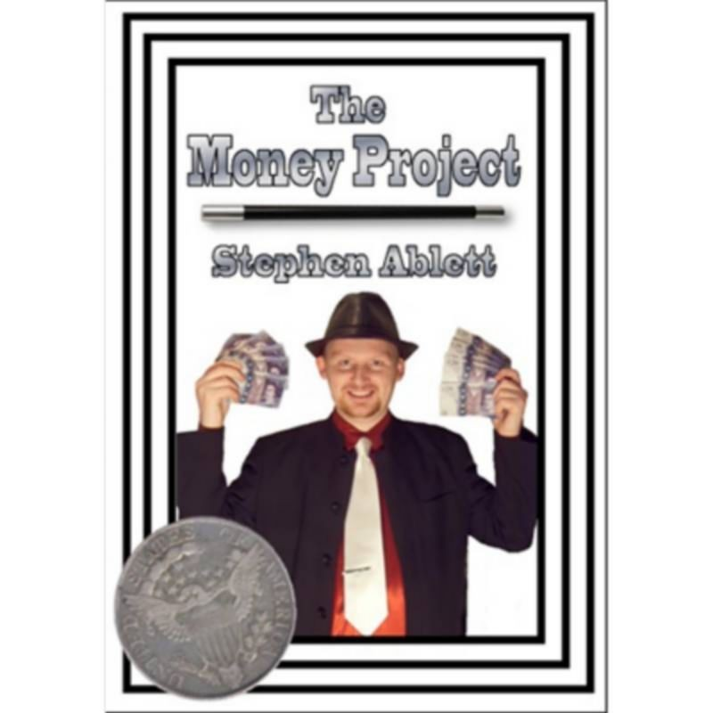 The Money Project by Stephen Ablett video DESCARGA