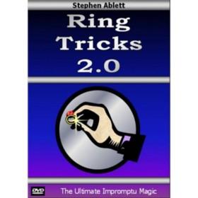 Ring Descargas 2.0 by Stephen Ablett video DESCARGA