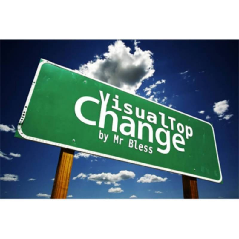 Visual Top Change by Mr. Bless - Video DESCARGA
