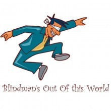 Blind Man's Out of This World by Jonathan Royle - Video/Book DOWNLOAD