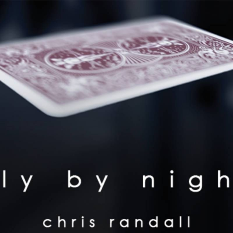 Fly By Night by Chris Randall video DESCARGA