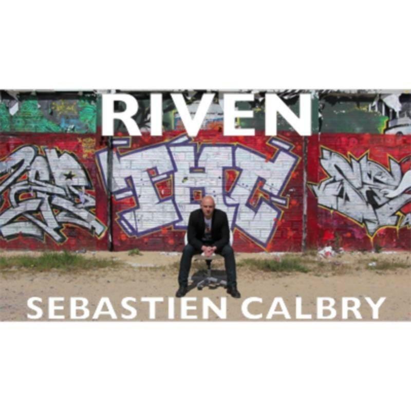 RIVEN by Sebastien Calbry - Video DESCARGA