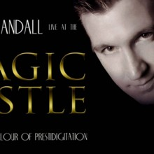 Live at the Magic Castle by Chris Randall video DESCARGA