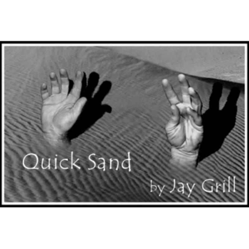 Quicksand by Jay Grill - Video DESCARGA