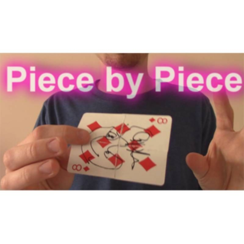Piece by Piece by Aaron Plener - Video DOWNLOAD