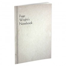 Page Wright's Notebooks by Conjuring Arts Research Center - eBook DOWNLOAD
