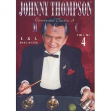 Johnny Thompson Commercial- 4 video DOWNLOAD