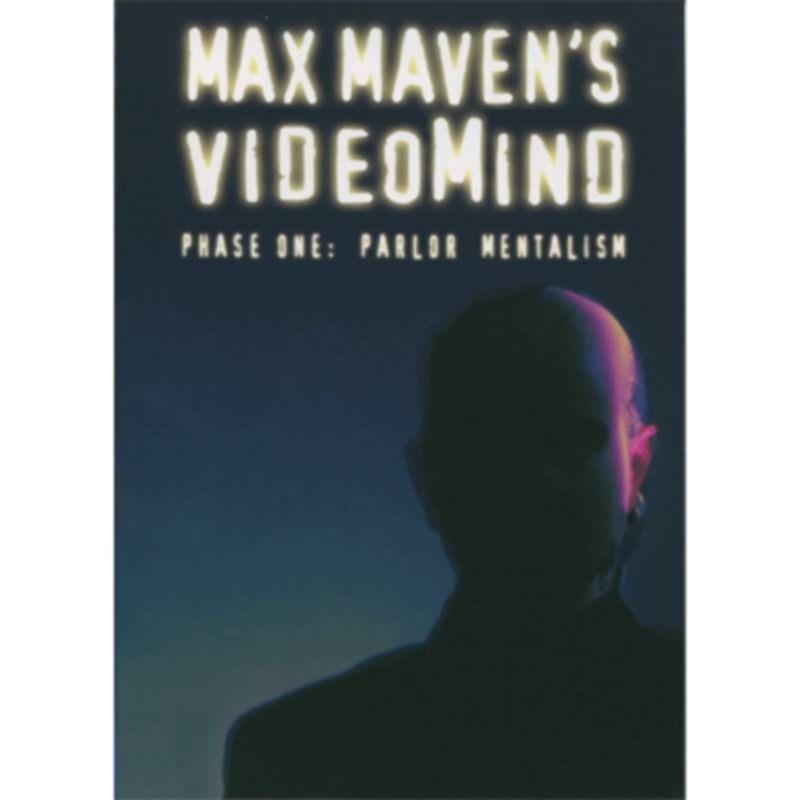 Max Maven Video Mind Vol 1 video DOWNLOAD