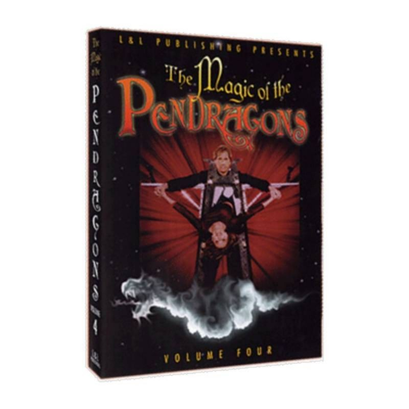 Magic of the Pendragons 4 by L&L Publishing video DESCARGA