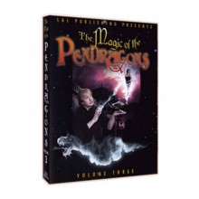 Magic of the Pendragons 3 by L&L Publishing video DESCARGA