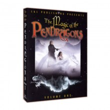 Magic of the Pendragons 1 by  L&L Publishing video DESCARGA