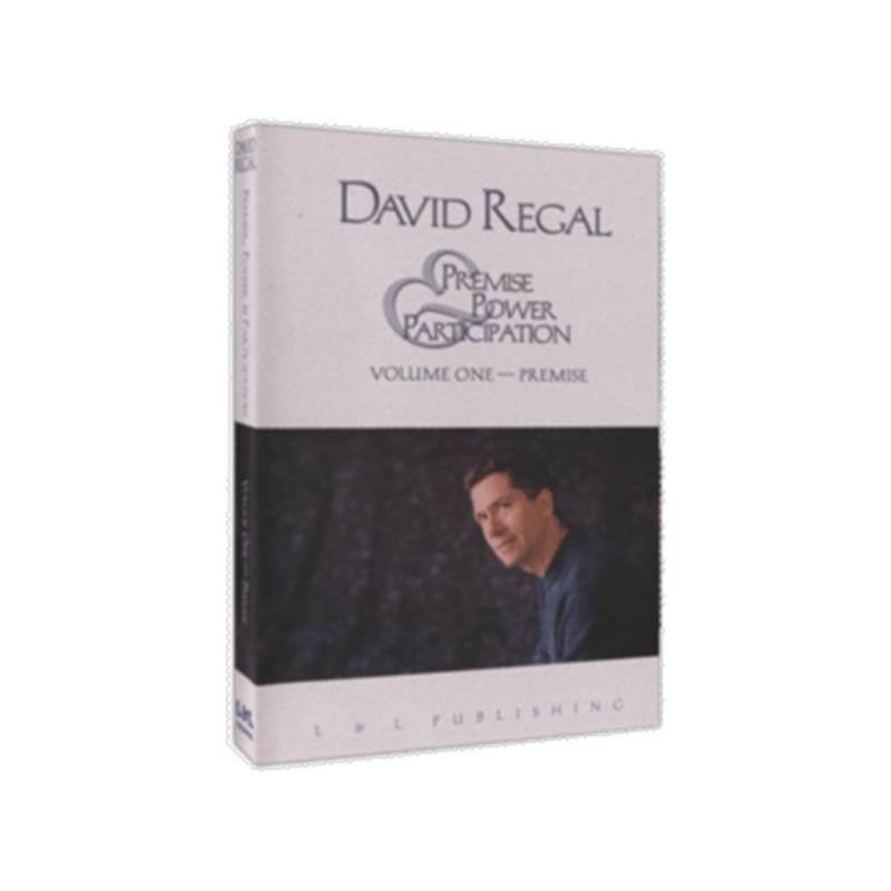 Premise Power & Participation Vol. 1 by David Regal and L&L Publishing video DESCARGA