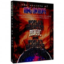 Ring on Rope (World's Greatest Magic) video DOWNLOAD