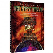 The Gypsy Thread (World's Greatest Magic) video DOWNLOAD