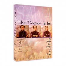 The Doctor Is In - The New Coin Magic of Dr. Sawa Vol 6 video DESCARGA