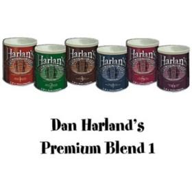 Dan Harlan Premium Blend 1 video DESCARGA