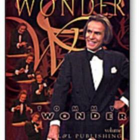 Tommy Wonder Visions of Wonder Vol 1 video DESCARGA