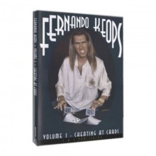 Cheating at Cards Volume 1 by Fernando Keops video DESCARGA