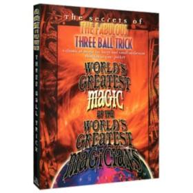 Fabulous Three Ball Descarga  (World's Greatest Magic) video DESCARGA