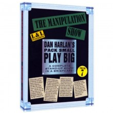 Harlan The Manipulation Show video DOWNLOAD